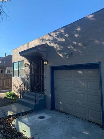 1029 Pennsylvania Ave, Richmond, CA 94801 (#40968154) :: Realty World Property Network