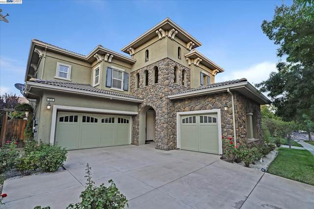 233 W Verano Way, Mountain House, CA 95391 (#40968163) :: MPT Property