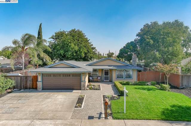863 Yosemite Drive, Livermore, CA 94551 (#40968167) :: Swanson Real Estate Team | Keller Williams Tri-Valley Realty