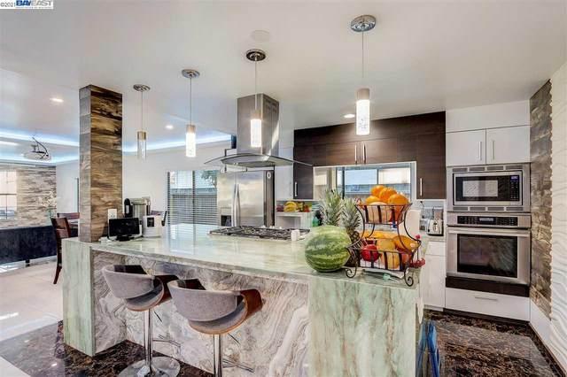 343 Leigh Ave, San Jose, CA 95128 (#40968168) :: MPT Property