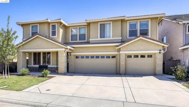 1601 Redmond Dr, Rocklin, CA 95765 (#40968185) :: Realty World Property Network