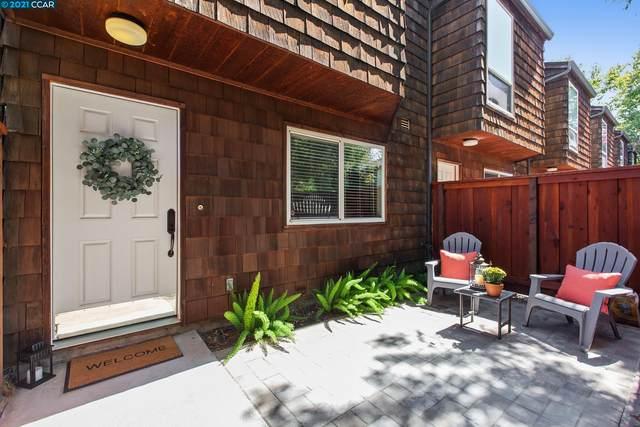 225 Mayhew Way #1, Walnut Creek, CA 94597 (#40968224) :: Blue Line Property Group