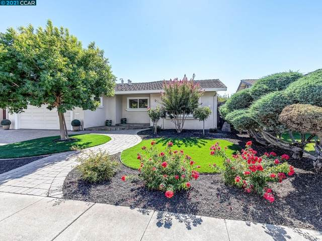 7024 Allegheny Dr, Dublin, CA 94568 (MLS #40968240) :: 3 Step Realty Group
