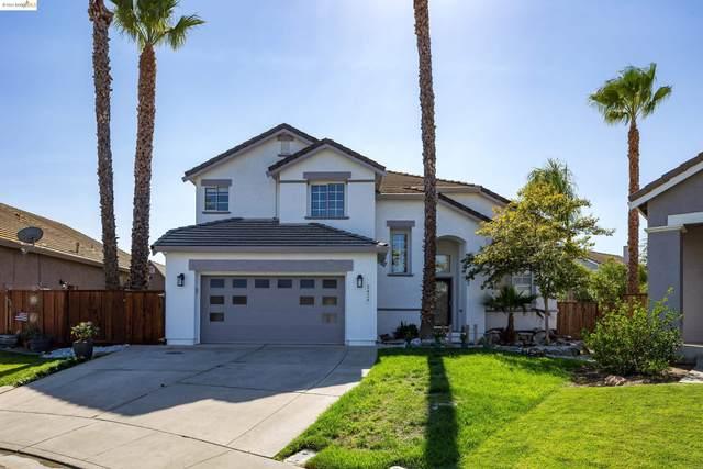 2424 Balboa Way, Discovery Bay, CA 94505 (#40968257) :: Swanson Real Estate Team | Keller Williams Tri-Valley Realty