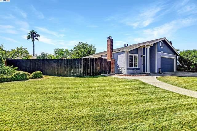 2014 Monterey Dr, Livermore, CA 94551 (#40968270) :: MPT Property