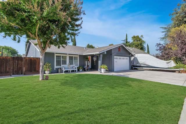 204 Hagemann Drive, Livermore, CA 94551 (#40968287) :: Swanson Real Estate Team | Keller Williams Tri-Valley Realty