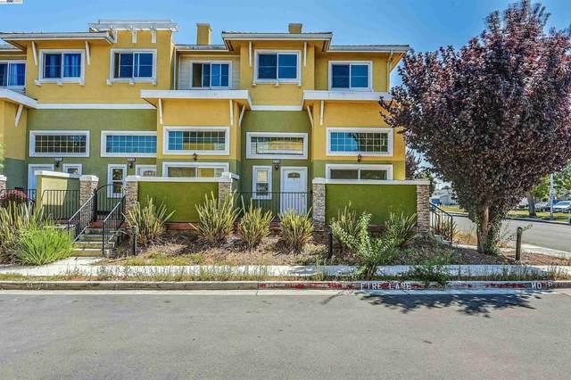 32231 Meteor Dr, Union City, CA 94587 (#40968308) :: MPT Property