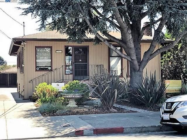 369 Juana Ave, San Leandro, CA 94577 (#40968316) :: Realty World Property Network