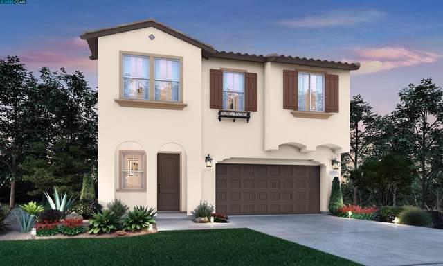 3442 Sassafras Way, Folsom, CA 95630 (#40968340) :: Realty World Property Network
