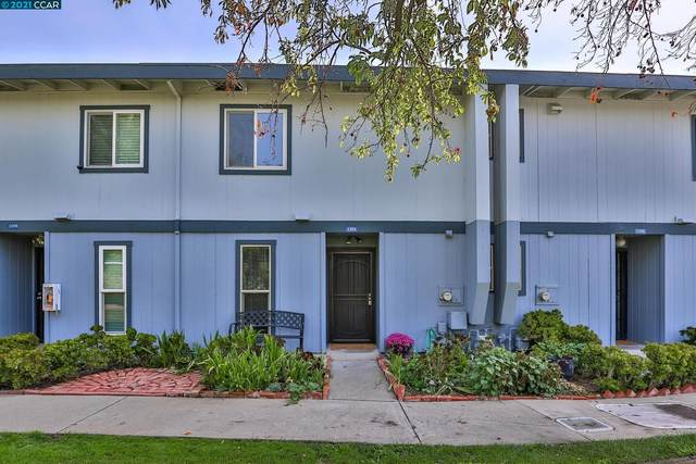 1368 Tree Garden Pl, Concord, CA 94518 (#40968342) :: Realty World Property Network