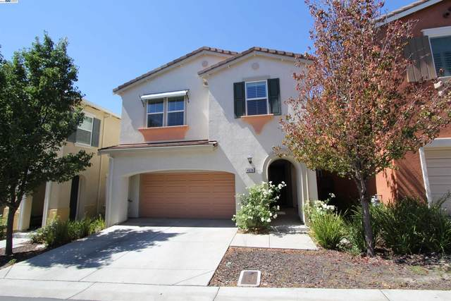 4528 Fabriano Pl, Dublin, CA 94568 (MLS #40968354) :: 3 Step Realty Group