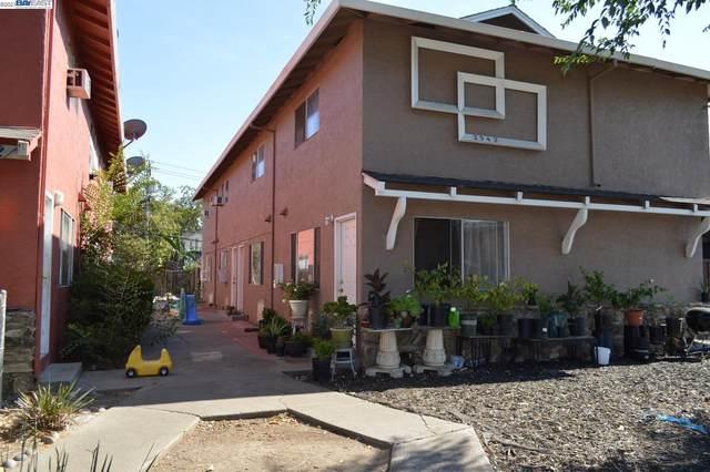 2342 Mammoth Dr, San Jose, CA 95116 (#40968359) :: MPT Property