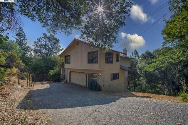 17029 Aileen Way, Grass Valley, CA 95949 (#40968364) :: Blue Line Property Group
