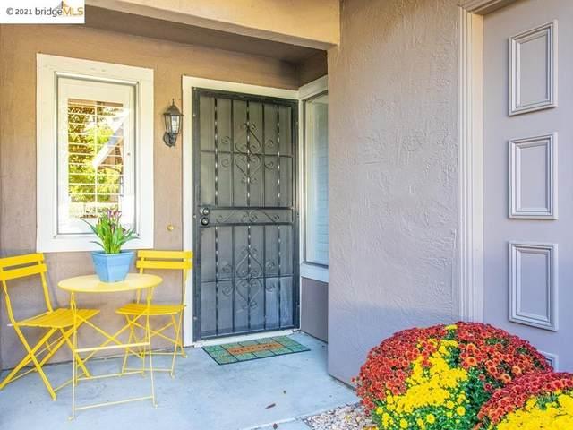 53 Ironwood, Oakland, CA 94605 (#40968370) :: Swanson Real Estate Team | Keller Williams Tri-Valley Realty