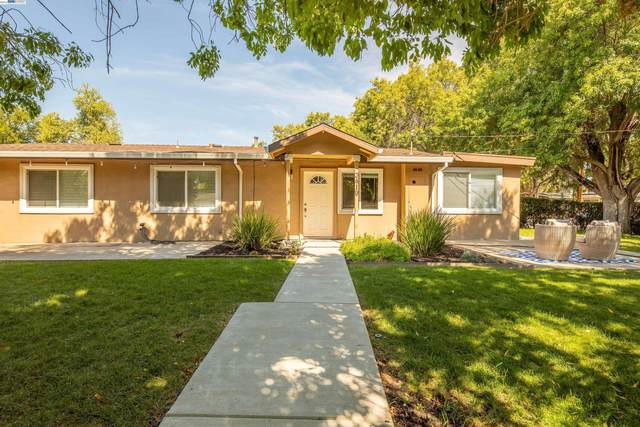 3419 Moretti Dr, Concord, CA 94519 (MLS #40968385) :: 3 Step Realty Group
