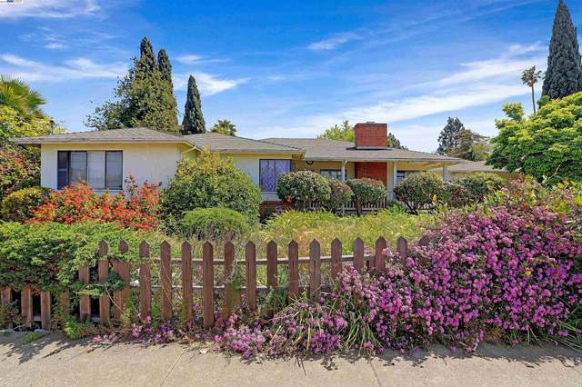 1476 164Th Ave, San Leandro, CA 94578 (#40968400) :: Realty World Property Network