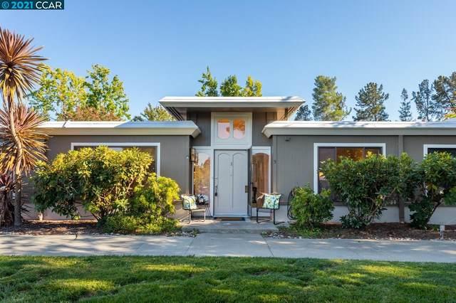 1115 Running Springs Rd #3, Walnut Creek, CA 94595 (#40968438) :: The Grubb Company
