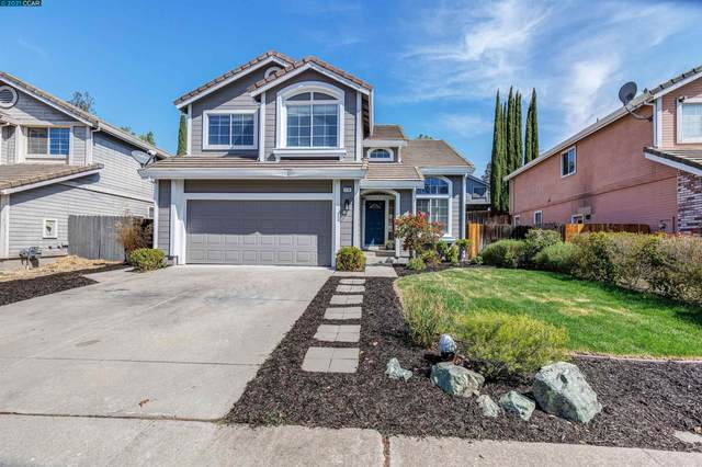 4136 Folsom Dr, Antioch, CA 94531 (#40968447) :: Swanson Real Estate Team   Keller Williams Tri-Valley Realty