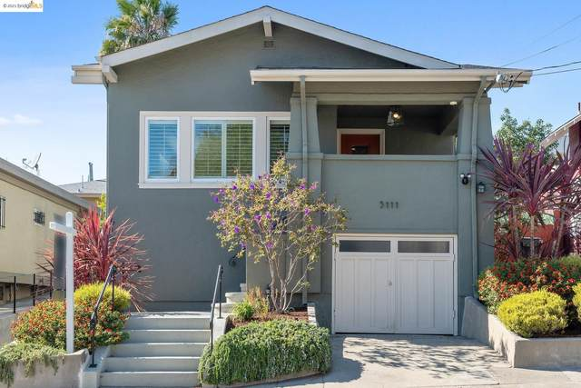 5111 Desmond St, Oakland, CA 94618 (#40968448) :: MPT Property