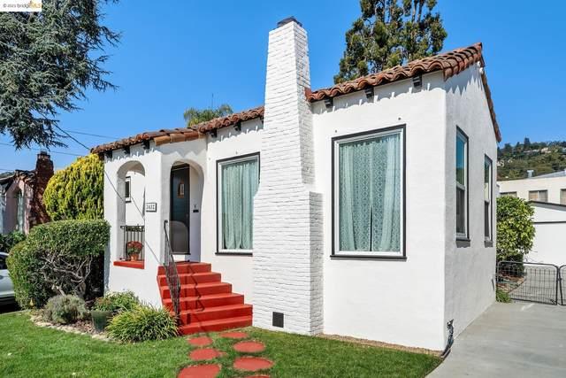 3432 Guido Street, Oakland, CA 94602 (#40968466) :: Excel Fine Homes