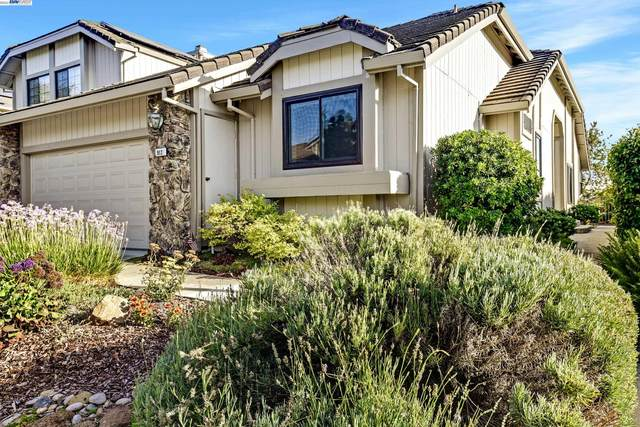 912 Waverly Cmn, Livermore, CA 94551 (MLS #40968478) :: 3 Step Realty Group