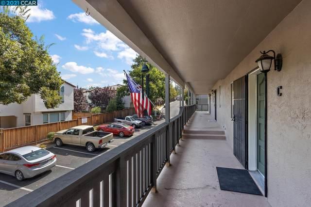 3847 Vineyard Ave Unit C C, Pleasanton, CA 94566 (#40968481) :: Swanson Real Estate Team | Keller Williams Tri-Valley Realty