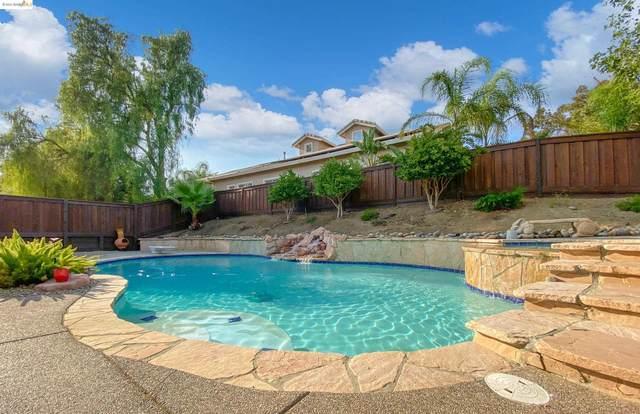 5437 Southwood Way, Antioch, CA 94531 (#40968485) :: Blue Line Property Group