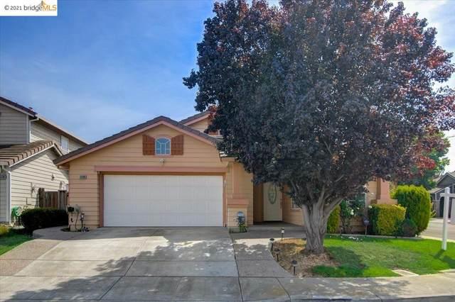 5608 Andromeda Circle, Fremont, CA 94538 (#40968491) :: MPT Property