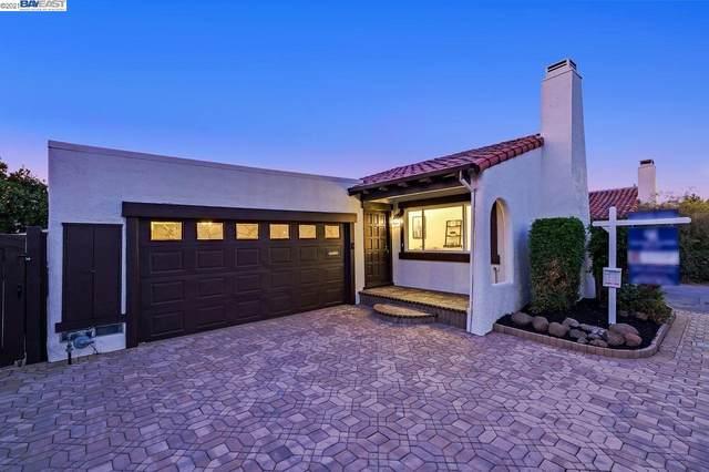 2553 Corriea Way, Fremont, CA 94539 (#40968498) :: Blue Line Property Group