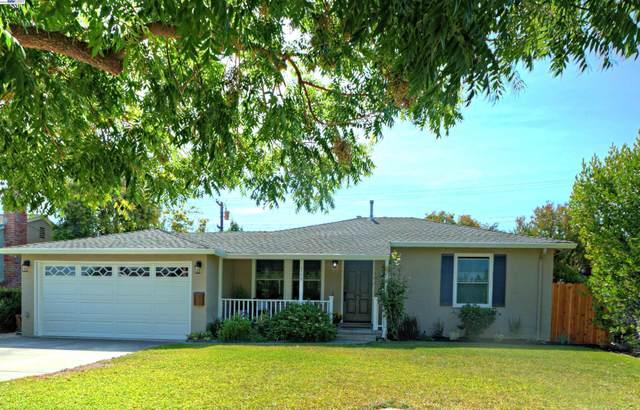 2176 Cherrystone Drive, San Jose, CA 95128 (#40968523) :: MPT Property