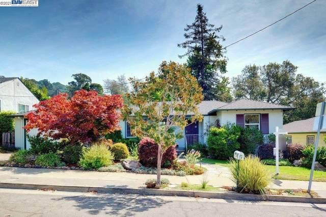 4309 Bermuda Ave, Oakland, CA 94619 (#40968529) :: Realty World Property Network