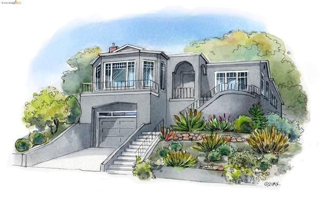 1114 Wellington Street, Oakland, CA 94602 (#40968531) :: MPT Property