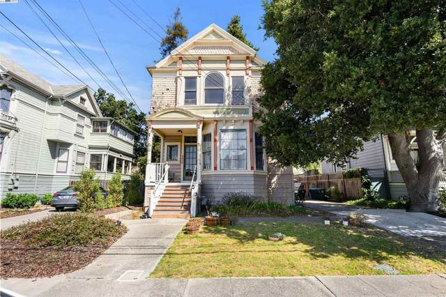 2057 San Jose Ave, Alameda, CA 94501 (#40968546) :: RE/MAX Accord (DRE# 01491373)