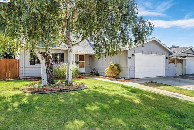 2032 Bishop Ave, Fremont, CA 94536 (#40968556) :: The Grubb Company