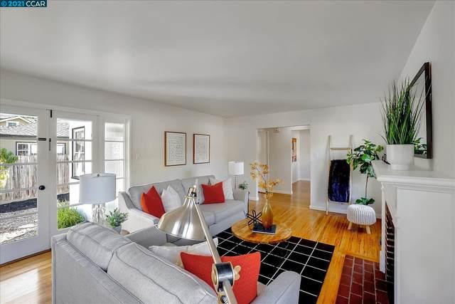 3637 Bickerstaff Rd, Lafayette, CA 94549 (#40968583) :: Realty World Property Network