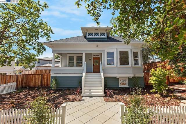 674 Sunnyslope Rd, Petaluma, CA 94952 (#40968586) :: Realty World Property Network