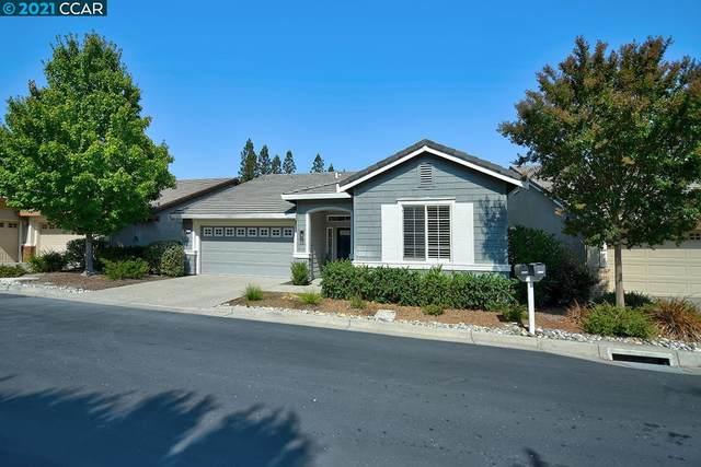 6102 Horsemans Canyon Dr, Walnut Creek, CA 94595 (#40968590) :: The Grubb Company