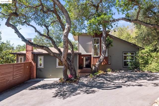 2800 Sylhowe Rd, Oakland, CA 94602 (#40968591) :: Excel Fine Homes