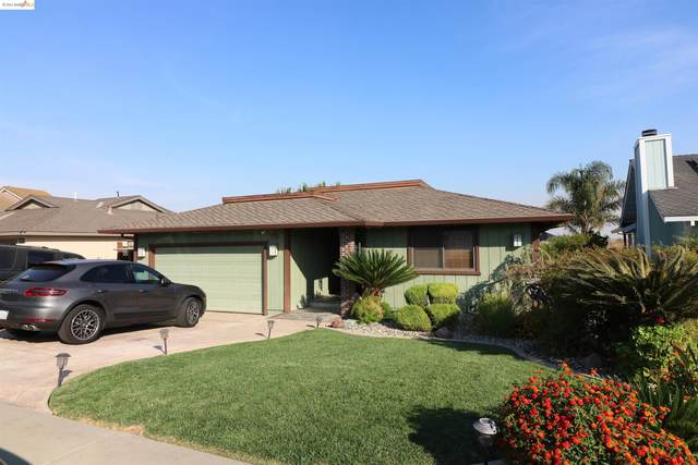 4620 Discovery Pt, Discovery Bay, CA 94505 (#40968593) :: Realty World Property Network