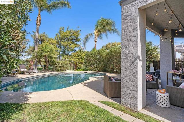 2715 Cherry Hills Dr, Discovery Bay, CA 94505 (#40968594) :: Realty World Property Network