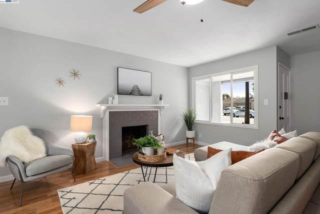 17776 Via Rincon, San Lorenzo, CA 94580 (#40968609) :: Realty World Property Network