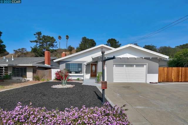 1562 Mann Dr, Pinole, CA 94564 (#40968618) :: Swanson Real Estate Team | Keller Williams Tri-Valley Realty