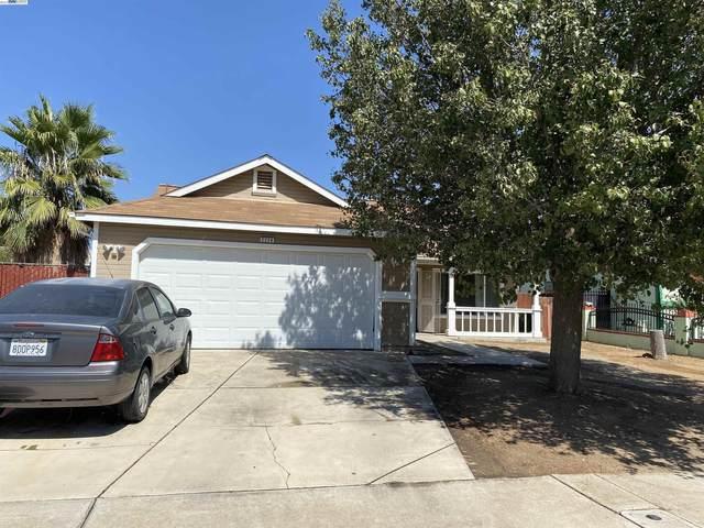 2224 Laguna Way, Los Banos, CA 93635 (#40968627) :: Blue Line Property Group