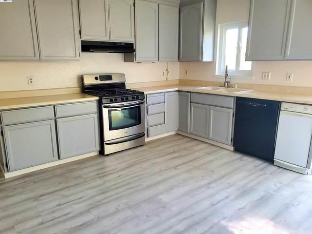 913 Central Blvd, Hayward, CA 94542 (#40968659) :: MPT Property