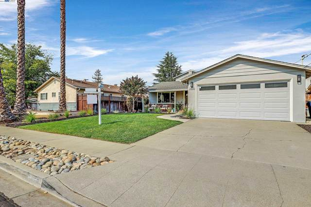 2632 Kelly St, Livermore, CA 94551 (MLS #40968663) :: 3 Step Realty Group
