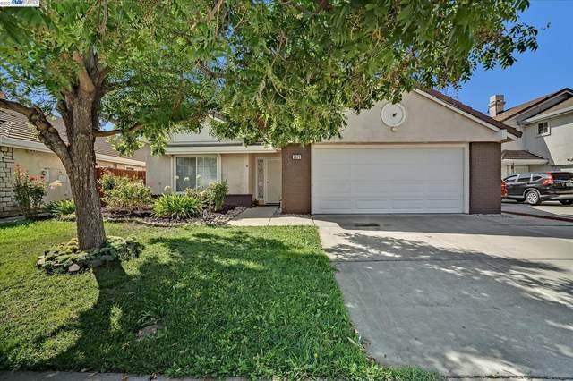 2624 Big Sur St, Stockton, CA 95209 (#40968665) :: Excel Fine Homes