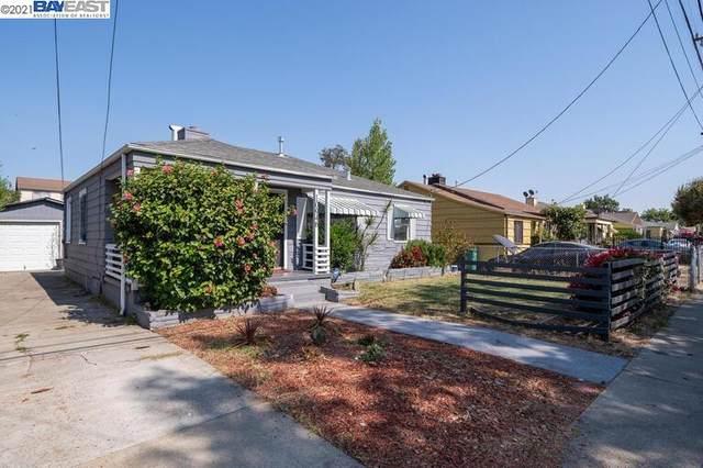 10946 Robledo Drive, Oakland, CA 94603 (#40968676) :: RE/MAX Accord (DRE# 01491373)