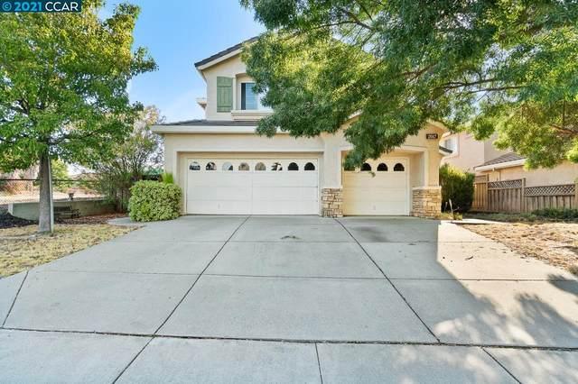 2017 Spruce Way, Antioch, CA 94509 (#40968685) :: Blue Line Property Group