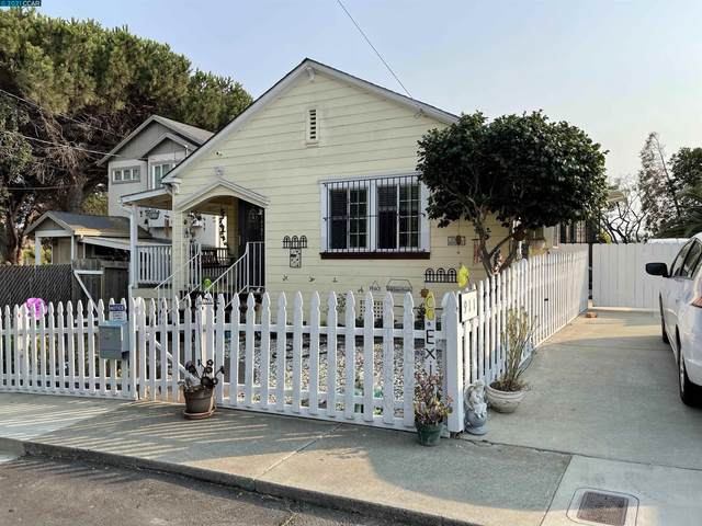 911 1St St, Rodeo, CA 94572 (#40968687) :: Blue Line Property Group