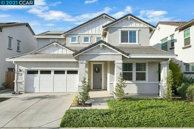 249 Sespe Creek Ave, Brentwood, CA 94513 (#40968707) :: Realty World Property Network
